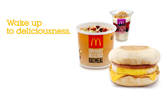 Why The Mcdonalds Breakfast Menu Is Not Served All Da