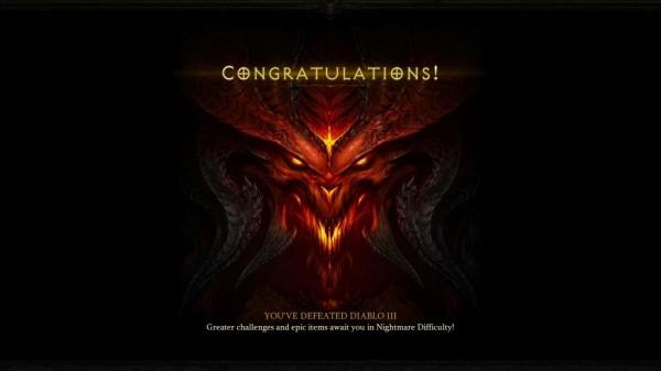 Gamification End Diablo How Diablo III uses Game Mechanics to become Winning & Addicting
