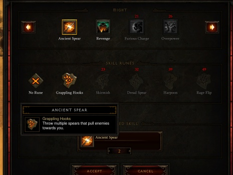 Gamification Skill How Diablo III uses Game Mechanics to become Winning & Addicting