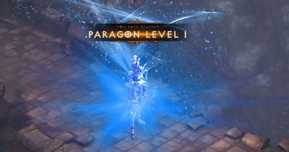 Level Up Gamification How Diablo III uses Game Mechanics to become Winning & Addicting