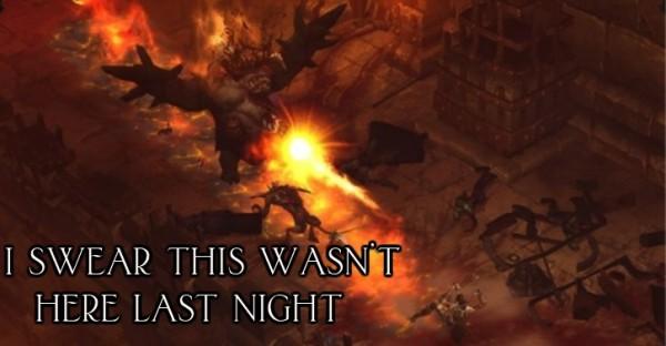 Random Gamification1 How Diablo III uses Game Mechanics to become Winning & Addicting