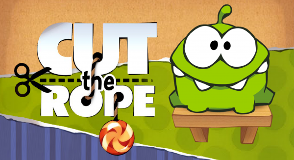 Cut The Rope Time Travel Uptodown