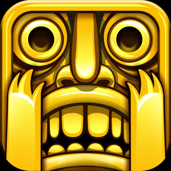 Top Ten Mobile Social Game Apps