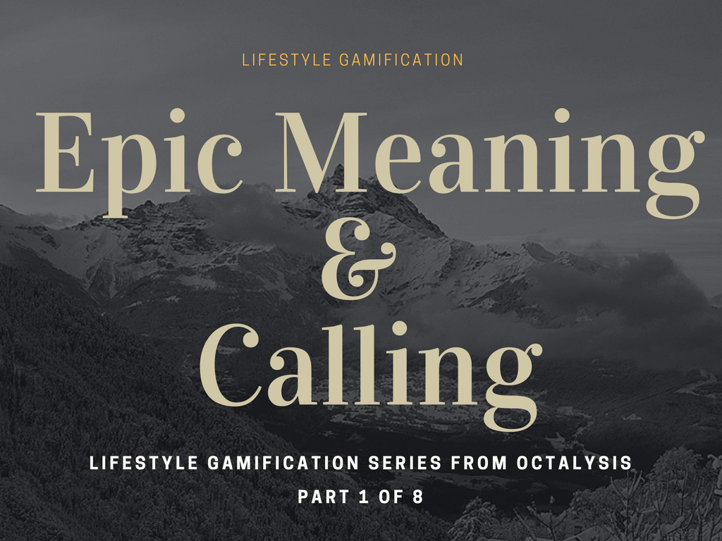Epico Meaning: How To Add Epic Meaning And Calling Into Your Lifestyle